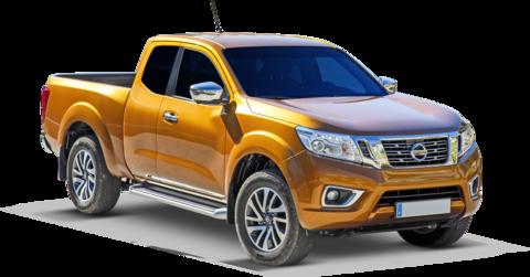 Quotazioni Eurotax Nissan Navara