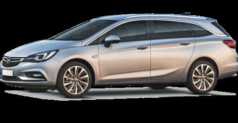 Quotazioni Eurotax Opel Astra Sports Tourer