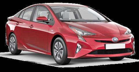 Quotazioni Eurotax Toyota Prius