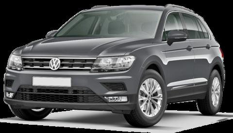 Quotazioni Eurotax Volkswagen Tiguan
