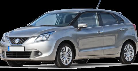 Quotazioni Eurotax Suzuki Baleno