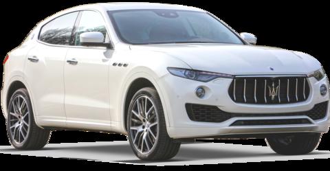 Quotazioni Eurotax Maserati Levante