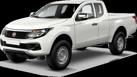 Quotazioni Eurotax Fiat Fullback