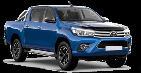Quotazioni Eurotax Toyota Hilux