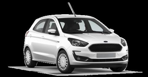 Quotazioni Eurotax Ford Ka+
