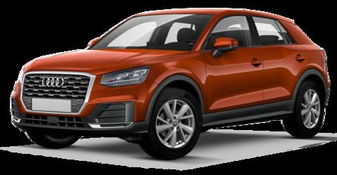 Quotazioni Eurotax Audi Q2