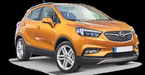 Quotazioni Eurotax Opel Mokka X