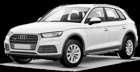 Quotazioni Eurotax Audi Q5