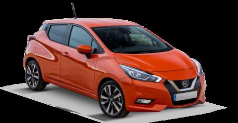 Quotazioni Eurotax Nissan Micra