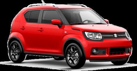 Quotazioni Eurotax Suzuki Ignis