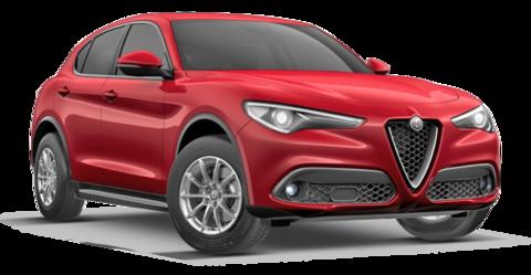 Quotazioni Eurotax Alfa Romeo Stelvio