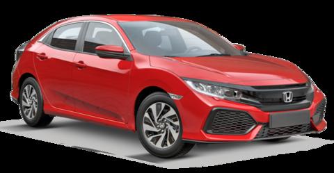 Quotazioni Eurotax Honda Civic