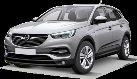 Quotazioni Eurotax Opel Grandland X