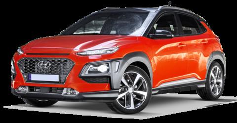 Quotazioni Eurotax Hyundai Kona