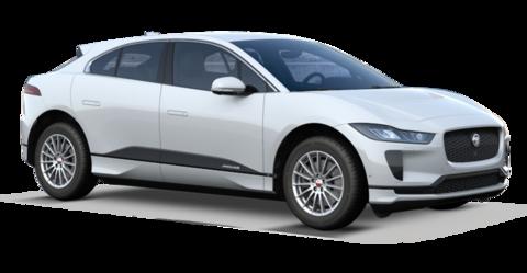 Quotazioni Eurotax Jaguar I-Pace
