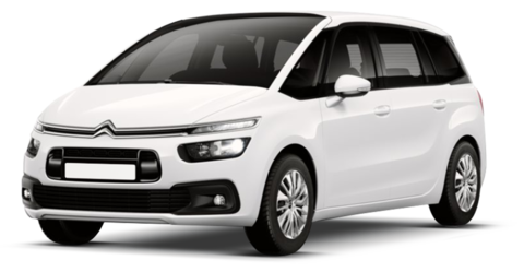 Quotazioni Eurotax Citroën Grand C4 SpaceTourer