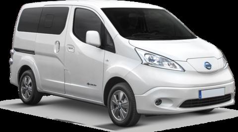 Quotazioni Eurotax Nissan NV200