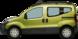 Peugeot Bipper Tepee