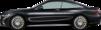 Mercedes S Coupé