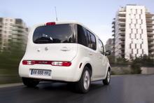 Nissan cube prova scheda tecnica opinioni e dimensioni 1 for Idea casa sarno