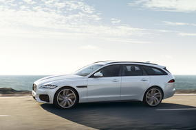 jaguar xf sportbrake 2 base