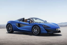 mclaren sports series coupe 1 570s