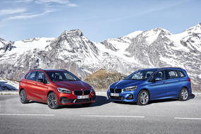 bmw serie 2 active tourer 1 214d