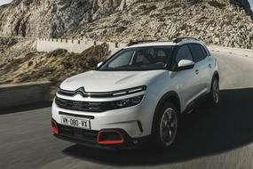 citroen c5 aircross 1 base
