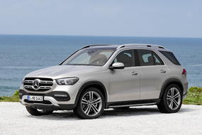 mercedes gle 1 250 d exclusive