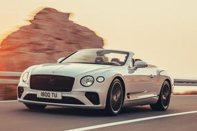 bentley continental gtc 2 6 0 w12 630 cv supersports