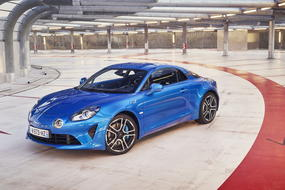alpine a110 1 premiere edition