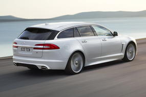 jaguar xf sportbrake 1 2 2 d luxury
