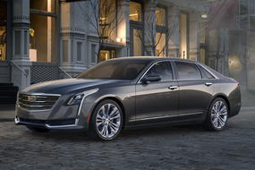cadillac ct6 1 base