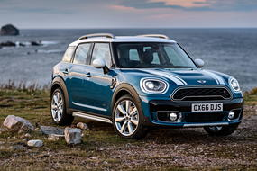 mini countryman 2 base