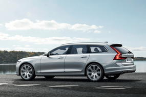 volvo v90 1 d3 business plus