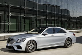 mercedes s 6 300 bluetec hybrid edition