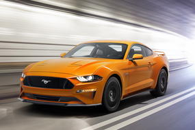 ford mustang fastback 6 2 3 ecoboost