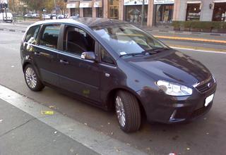 Prova Ford C Max 2 0 Gpl Titanium Cla76