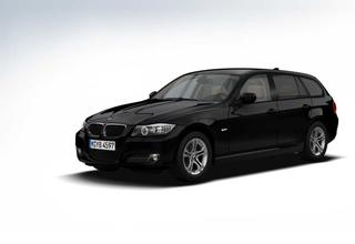 Image result for bmw 320 d touring anno 2008 nera