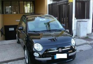 Prova Fiat 500 1 2 Lounge Fiat500 91