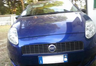 Prova Fiat Grande Punto 1.2 Actual 5p - giuseppe26 on fiat cinquecento, fiat 500 turbo, fiat panda, fiat doblo, fiat stilo, fiat marea, fiat seicento, fiat spider, fiat multipla, fiat 500l, fiat cars, fiat bravo, fiat linea, fiat barchetta, fiat ritmo, fiat coupe, fiat 500 abarth, fiat x1/9,