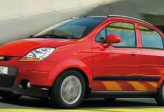 Prova Chevrolet Matiz Sx Energy Eco Logic Biziocosmo