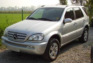 Mercedes 1 1997-2005