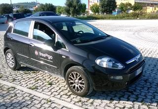 Prova Fiat Punto Evo 1.2 65 CV Dynamic 5p - zero on