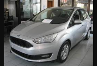 Prova Ford C Max 1 6 120 Cv Gpl Plus Jolly88