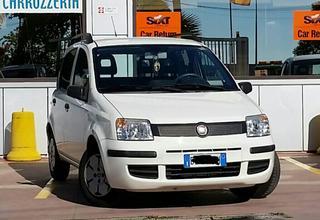 Prova Fiat Panda 1 1 Active Cris25