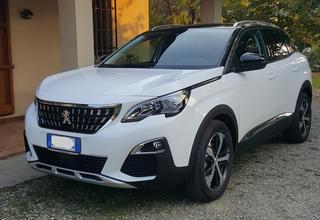 Prova Peugeot 3008 1 6 Bluehdi 120 Cv Allure Eat6 Rav