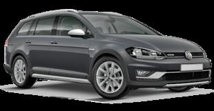 Volkswagen Golf Variant Alltrack