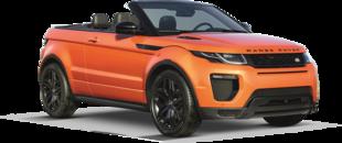 Land Rover Range Rover Evoque Convertibile