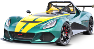 Lotus 3-Eleven